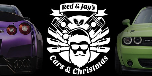 Red & Jay's Cars & Christmas Car Show 2019