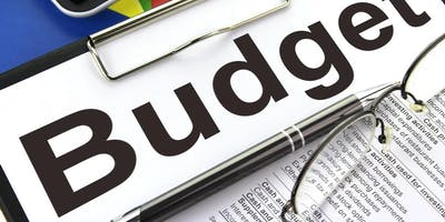 Budget and Banking Workshop