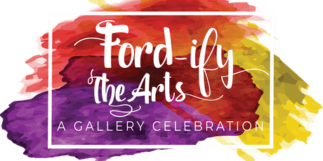 FORD-ify the Arts tickets