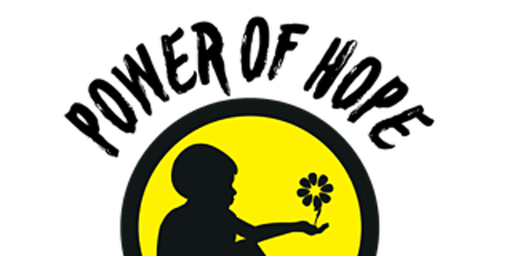 Power of Hope:  A Youth Development Training tickets