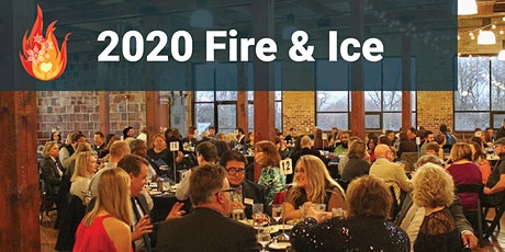 Fire & Ice 2020 tickets