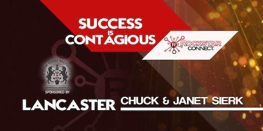 Success is Contagious - Lancaster