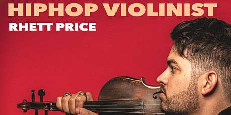 Hip-Hop Violinist Rhett Price, with Autumn Jones and Exact Change Project tickets
