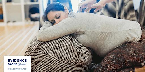 Doula Joyce Evidence Based Birth® Childbirth Class March 14 - Apr 25, 2020