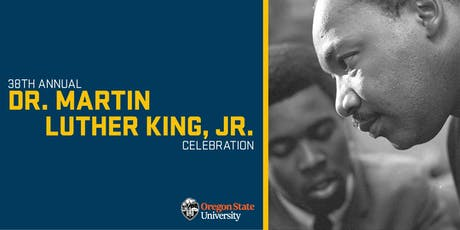 38th Annual Dr. Martin Luther King, Jr. Celebration Breakfast tickets