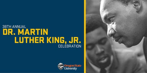 38th Annual Dr. Martin Luther King, Jr. Celebration Breakfast
