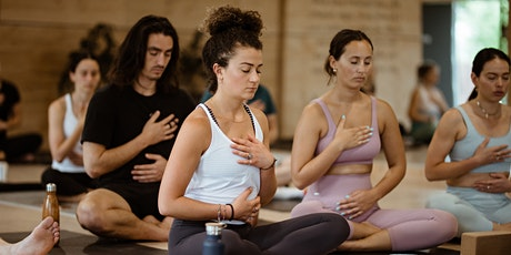 Breath Workshop at Ara Studios with Scott Townsend tickets