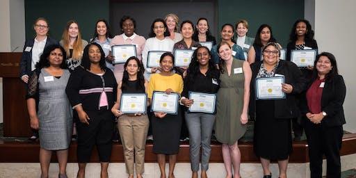 Manulife Empowering Women to Employment Program