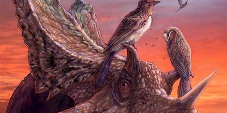 RSE Presents: Rare Birds, Walk Thru Walls and Volcano tickets