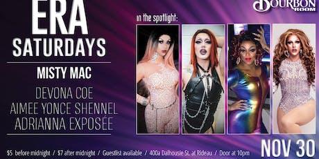 ERA | A Saturday Night Drag x LGBT Dance Party tickets