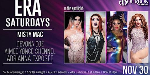 ERA | A Saturday Night Drag x LGBT Dance Party