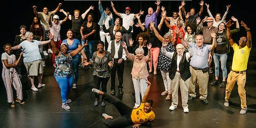 New Haven Play Project Workshop Series | Public Speaking