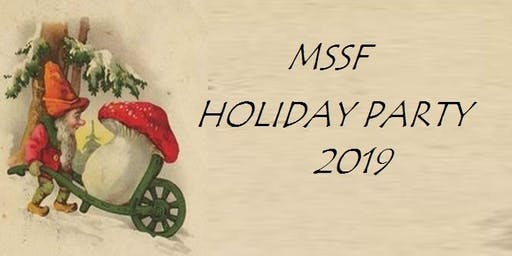 MSSF Holiday Party 2019