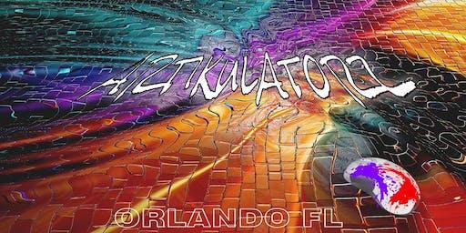 Orlando Artikulatorz Anniversary Holiday Meeting
