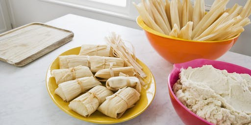 It's Tamale Time! (Heritage Square)