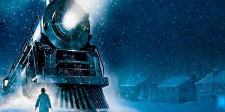 The Polar Express Pajama Party (Free) tickets