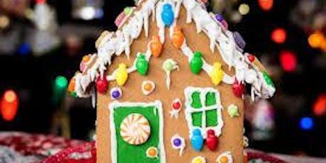Gingerbread Lane in Flemingdon Park tickets