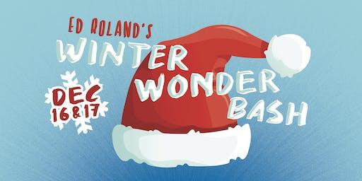 Ed Roland's Winter Wonder Bash