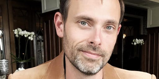 Ransom Riggs, Miss Peregrine's: Conference of the Birds Tour