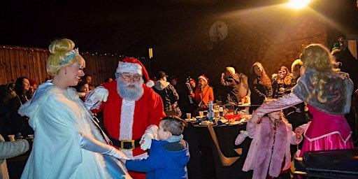 Aidan Jackson's 4th Annual Christmas Carol Concert Fundraiser