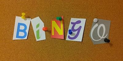 Good Friends Gift Card Bingo Night at Elks Lodge