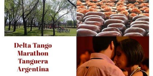 Delta Tango Marathon