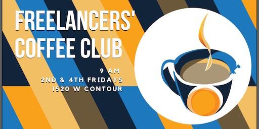 Freelancers' Coffee Club