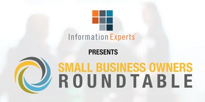 Small Business Owners Roundtable