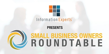 Small Business Owners Roundtable tickets