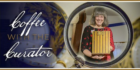 Coffee with the Curator 2020 tickets