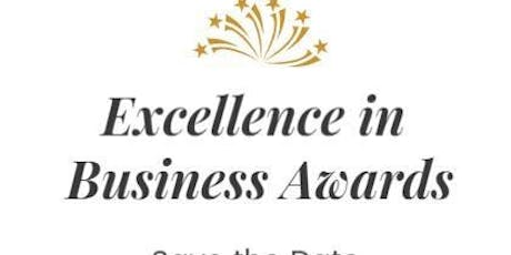 2020 Excellence in Business Awards tickets
