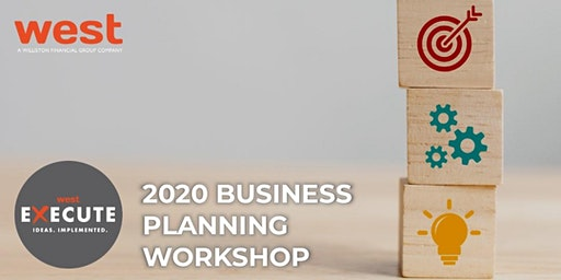 2020 Q1 Business Planning Workshop
