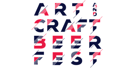 8th Annual Art & Craft Beer Fest tickets