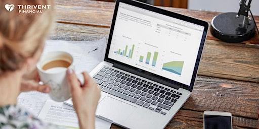 Economic Update with Thrivent - Neenah