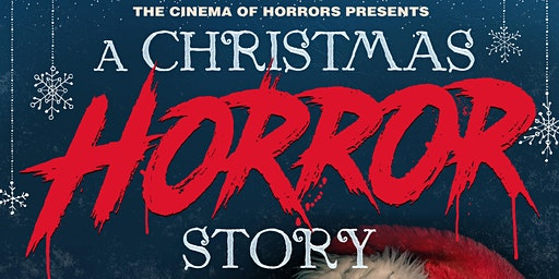 A Christmas Horror Story   Holiday Haunted House