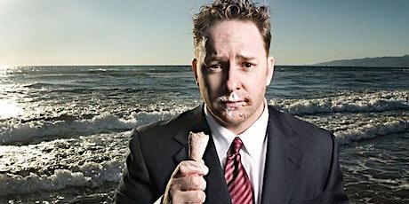 Jeff Richards (Comedy) tickets