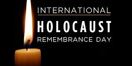 International Holocaust Remembrance Day 2020 tickets
