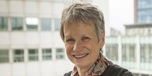 Future Female Leaders Initiative - Professor Judith Petts, CBE