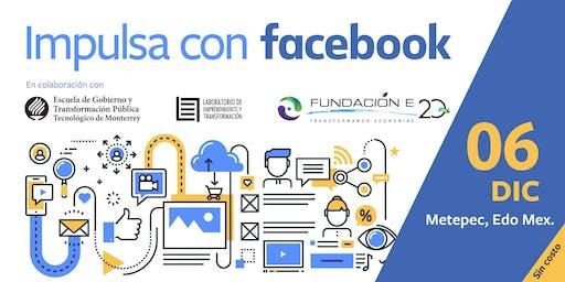 Impulsa con Facebook   Metepec