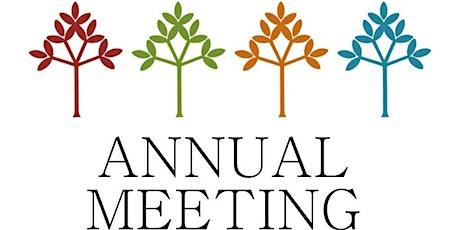 San Diego Regional Center Annual Board Meeting tickets