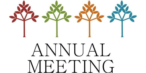 San Diego Regional Center Annual Board Meeting