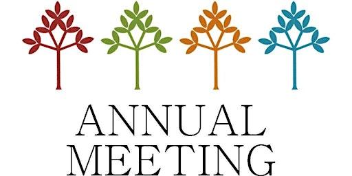 San Diego Regional Center Annual Board Meeting