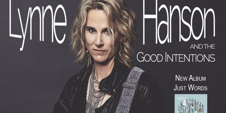 Lynne Hanson & The Good Intentions tickets
