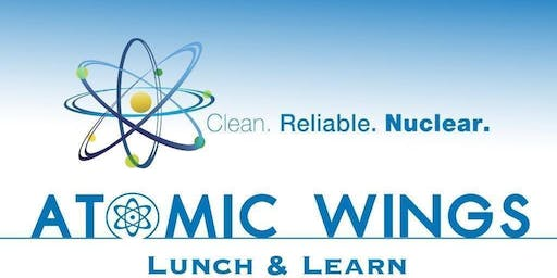 ATOMIC WINGS LUNCH & LEARN - SPECIAL EDITION - Knoxville, TN