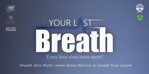 Your Last Breath