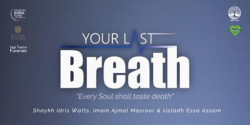 Your Last Breath