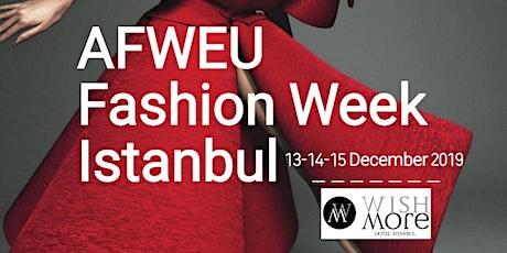 Fashion Week Istanbul tickets