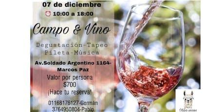 Otilia Wines tickets