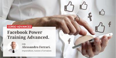 VERONA - Corso Facebook e Instagram (WhatsApp Edition)