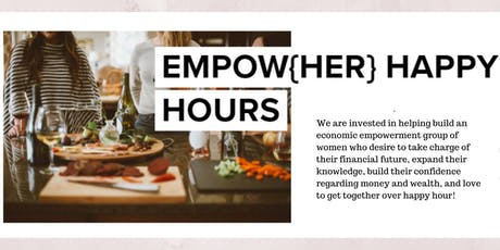 Empow{Her} Happy Hours tickets